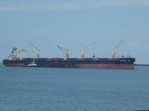 Photo of MAIRINI ship