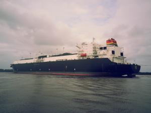 Photo of SOYO ship