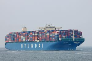 Photo of MSC AMBITION ship