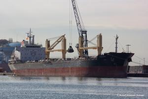 Photo of STRATEGIC ENDEAVOR ship