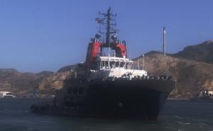 Photo of VB HISPANIA ship