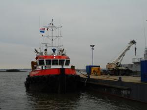 Photo of MTS VALIANT ship