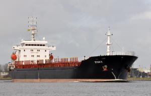 Photo of STAR II ship