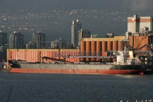 Photo of DENITA WAVE ship