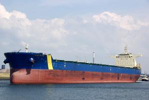 Photo of KOUNDOUROS ship