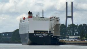 Photo of GLOVIS COUNTESS ship
