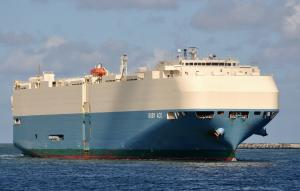 Photo of JESS SEA ship