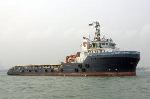 Photo of WILLIAM R.CROYLE II ship