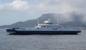 Photo of MOLDEFJORD ship
