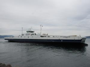 Photo of ROMSDALSFJORD ship