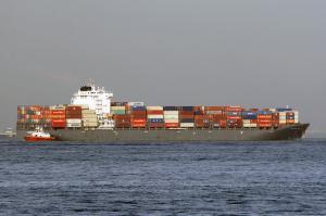 Photo of HAMMONIA ISTRIA ship