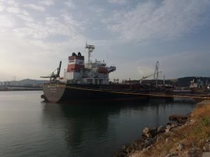 Photo of MTM SINGAPORE ship
