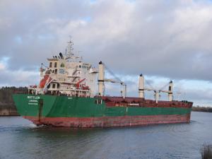 Photo of MOTTLER ship