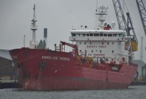 Photo of ANNELISE THERESA ship