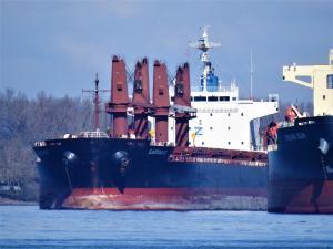vessel photo EASTGATE