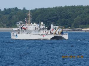 Photo of FERDINAND R HASSLER ship