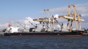 Photo of PPS TOMO ship