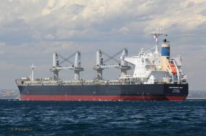 Photo of CENTENARIO BLU ship