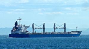 Photo of NORD FUJI ship