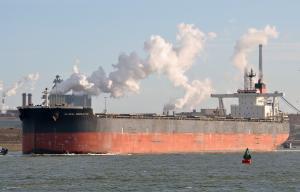 Photo of GLOBAL MERCATOR ship