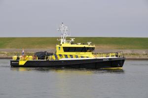 Photo of RWS 76 ship
