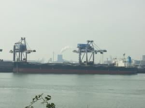 Photo of CAPE GENESIS ship
