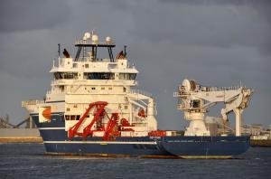 Photo of DEEP CYGNUS ship