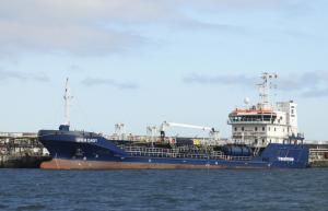 Photo of SAO JORGE ship