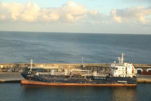 Photo of SAO JORGE ship