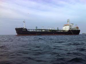 Photo of FILIPPA ship