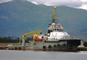Photo of SMIT ANGOLA ship