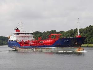 Photo of LIKYA C ship