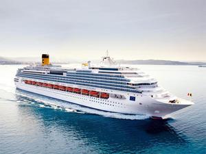 vessel photo C0STA FAVOLOSA