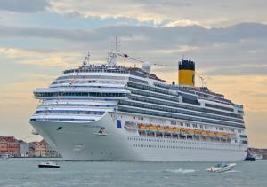 vessel photo COSTA FASCINOSA