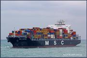 MSC CORUNA (MMSI: 636092275)