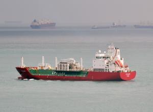 Photo of EXCALIBUR ship