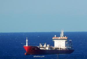 Photo of BLACK SHARK ship