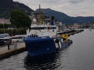Photo of VENTURE G ship
