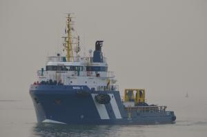 Photo of MARIA-G ship