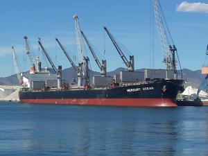 Photo of MERCURY OCEAN ship