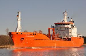 Photo of JOHANN ESSBERGER ship