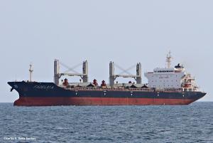 Photo of FADELSIA ship