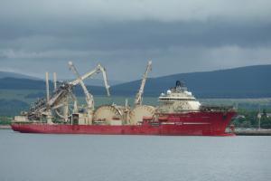 Photo of DEEP ENERGY ship