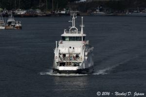 Photo of KONGEN ship