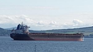 Photo of GOLDEN ECLIPSE ship