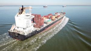 Photo of PORTO ship