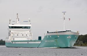 Photo of MARIETJE NORA ship