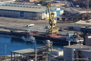 Photo of PORT OLYA-2 ship