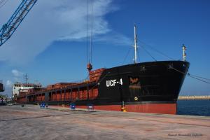 Photo of PORT OLYA-3 ship