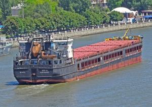 Photo of PORT OLYA-4 ship